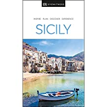 DK Eyewitness Sicily (Travel Guide) (English Edition)