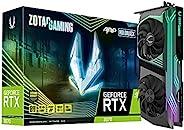 ZOTAC GAMING GeForce RTX 3070 AMP Holo LHR 显卡 ZT-A30700F-10PLHR VD7779