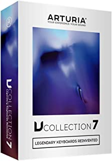 ARTURIA 软件合成器 V Collection 7