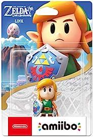 Nintendo 任天堂 amiibo Link 手办(Link's Awakening) (Nintendo Swi