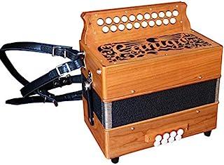Canigó AC-CAN02 全音阶手风琴