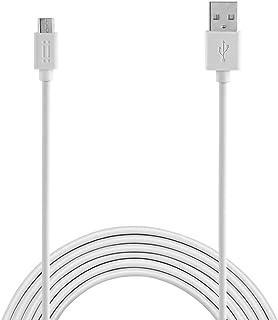 Aiino AICS Mcrusb 正品三星 Micro USB 到 USB 数据线 黑色AICSMCRUSB-WH 白色