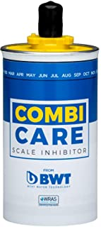 BWT AC002400 Combi Care 替换墨盒,白色