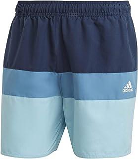 adidas 阿迪达斯 男士 Block Clx Sl 游泳三角裤