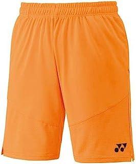 YONEX 尤尼克斯 中裤 针织短裤 男士 15100