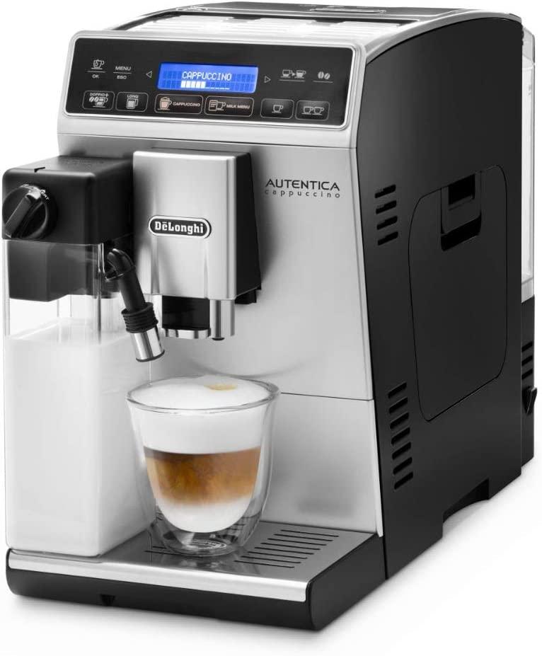 Delonghi 德龙 Autentica 臻系列 ETAM 29.660.SB 全自动咖啡机 Prime直邮到手3748元 买手党-买手聚集的地方