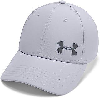 Under Armour 安德玛 Golf Headline 3.0 男式经典便帽 集成防汗带