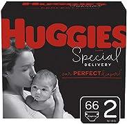 HUGGIES Giga Jr Pack 2 66