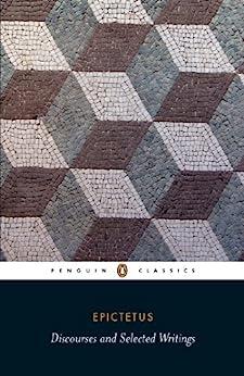 """Discourses and Selected Writings (Penguin Classics) (English Edition)"",作者:[Epictetus, Robert Dobbin]"