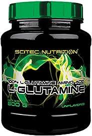 Scitec Nutrition * L-谷氨酰胺氨基酸粉 - 600 克,无味