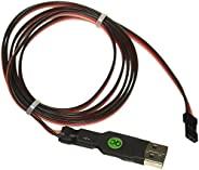 Spektrum TX/RX USB 编程电缆