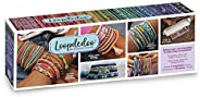 LoopDeDoo 儿童益智类DIY制作 loopdedoo系列 Kit彩绳绕制玩具 LUEEAA 756g