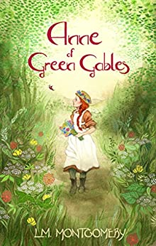 """Anne of Green Gables (English Edition)"",作者:[L. M. Montgomery]"