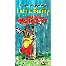 I Am a Bunny (A Golden Sturdy Book) (English Edition)