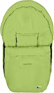 Altabebe AL2610-17 夏季睡袋,适用于汽车座椅,组别 0,带 3 和 5 点*带技术,苹果*