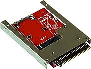 玄人志向 选择系列 mSATA SSD IDE转换适配器 KRHK-MSATA/I9