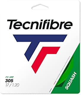 (Tecnifibre) 壁画用制动器、网格1.20mm CLASSIC LINE 305 1.20 TF 120 绿色