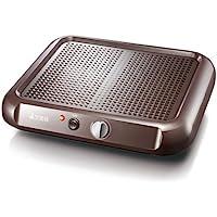 艾美特(airmate) 暖脚器 HFW1006 电暖器(无极调温、省电有方)