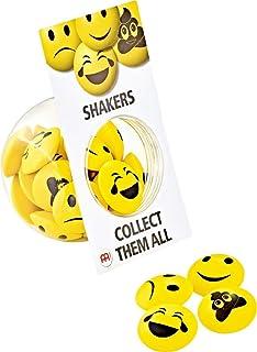 MEINL Percussion 麦尔 水果杯套装 Face Shaker FSA1 (Face Shaker Assortment)