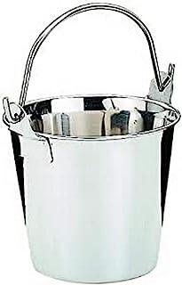 ibili 食品桶,银色 银色 26 cm 711826