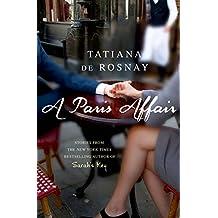 A Paris Affair (English Edition)