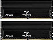 TEAMGROUP Team T-Force Xtreem - DDR4-16 GB: 2 x 8 GB - DIMM 288-PIN - ungepuffert