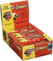 Honey STINGER 蛋白质杆 - G - Pack