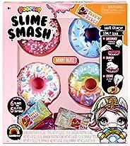 Poopsie Slime(史莱姆)Berry Blitz与香脆的软泥甜甜圈