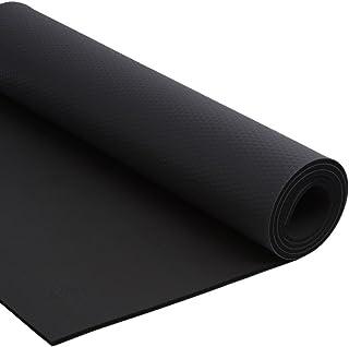 Manduka GRP 热瑜伽垫,防滑,*,环保 - 71 英寸长,抓地力强,无需毛巾。 采用密集的缓冲材料制成,稳定性和支撑性