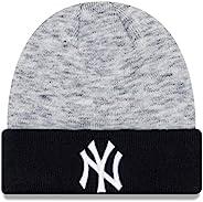 New Era Cap 男式冷凍色 Neyyan Xgyotc 針織衫,開灰色,均碼