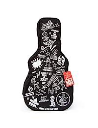SUCK 英国吉他包 | 儿童背包 儿童背包 Black/ White 均码