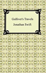 Gulliver's Travels [with Biographical Introduction] (English Edit