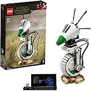 LEGO 乐高 星球大战系列 D-O机器人 玩具 75278