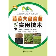 蔬菜穴盘育苗实用技术 (农业新品种·新技术·新模式丛书)
