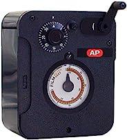 AP APP326000 滾輪,35 毫米,多色