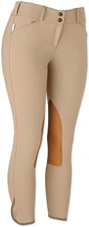 Tailored Sportsman 女士*杯猎人低腰前拉链裤