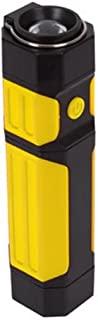 Perel EWL6 可伸缩工作灯带磁铁 - 钴LED