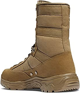 Danner 男式 Reckoning 8'' EGA 平头靴