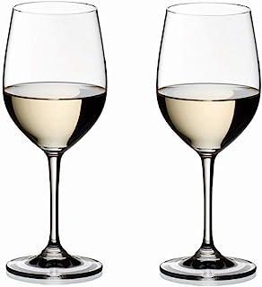 Riedel Vinum Chablis/Chardonnay Glasses Riedel Vinum Chablis/Chardonnay Glasses 透明 Set of 2