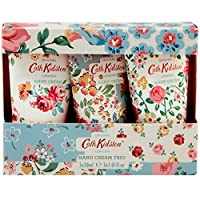 Cath Kidston Cottage Patchwork 護手霜旅行裝禮盒三重奏,3 x 30毫升