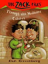 Zack Files 02: Through the Medicine Cabinet (The Zack Files Book 2) (English Edition)