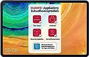 HUAWEI 华为 MatePad Pro Wifi 平板电脑,10.8 英寸 2.5K 全高清显示屏,Kirin 990,Huawei Share,无线充电,4 个扬声器,Android 10.0,6 GB RAM,1