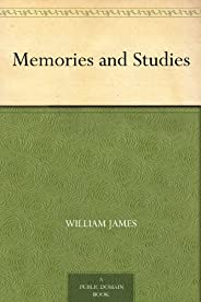 Memories and Studies (免費公版書) (English Edition)
