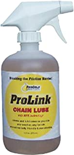 Progold Prolink 16 盎司喷雾链润滑剂