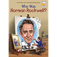 Who Was Norman Rockwell? (Who Was?) (English Edition)