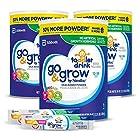 Abbott 雅培 Similac 恩美力系列 Go&Grow 铂优恩美力 牛奶型婴幼儿饮品 237.98元