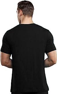 Malepower T 恤,黑色,小号