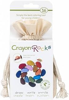 Crayon Rocks in a Muslin 包 16 种颜色 CR16MB