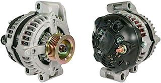 DTS 新款交流发电机 11382 替换 Dodge Charger、Chrysler 300、Jeep Grand Cherokee