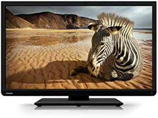 Toshiba 东芝 24W1333G 61厘米(24英寸)电视机(HD Ready,双调谐器)